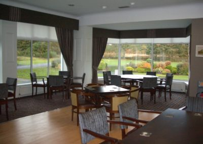 golf and leisure clubs