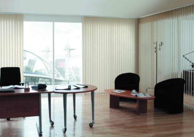 office verticals